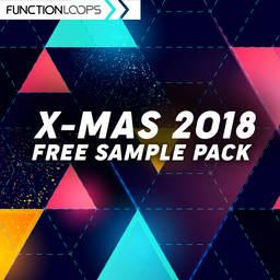 クリスマスプレゼント Function Loops X Mas Sample Pack を無料配布 Sawayaka Trip