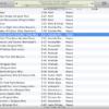 画面の狭いMacBookならiTunes10.7が断然使いやすい