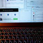 MacBook Airのセキュリティ対策 1