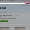 Firefoxのブックマークツールバーの出し入れを簡単にする「Hide BookmarksBar」