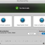 Mac定番アンチウイルス「Sophos」と「Virus Scanner Plus」の比較