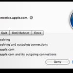 Macの定番ファイアウォール『Hands Off!』がセールで50%オフ