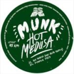 Munk – Hot Medusa (Kai Alce Remix)  2016
