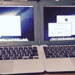 MacBook AirやProのメモリはCTOで容量アップして買うべきなのか?