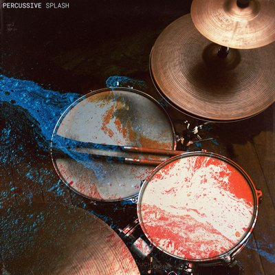 Touch Loops - Percussive Splash - Percussion Samples