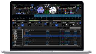 SERATO DJが半額セール@JRRショップ