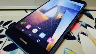 Huawei P10 lite 買って速攻でRoot化した