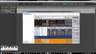 〔シンセ〕Vember Audio Surgeがオープンソース化でフリーに(元は99ドル)